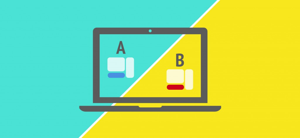 4 tips for conducting successful A/B tests