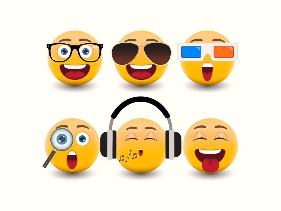 Email Emojis - Feature Image