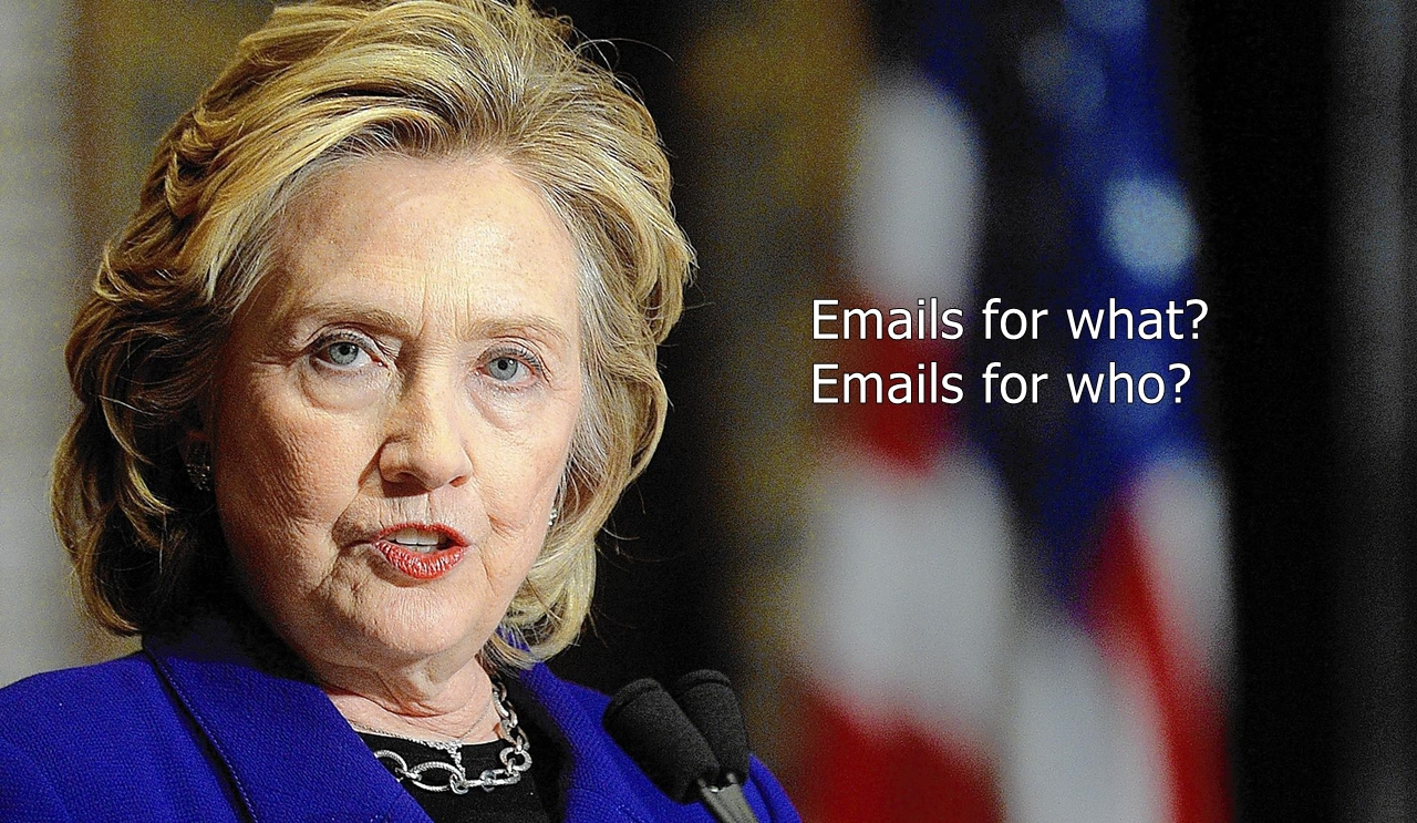Hilary Clinton Emails