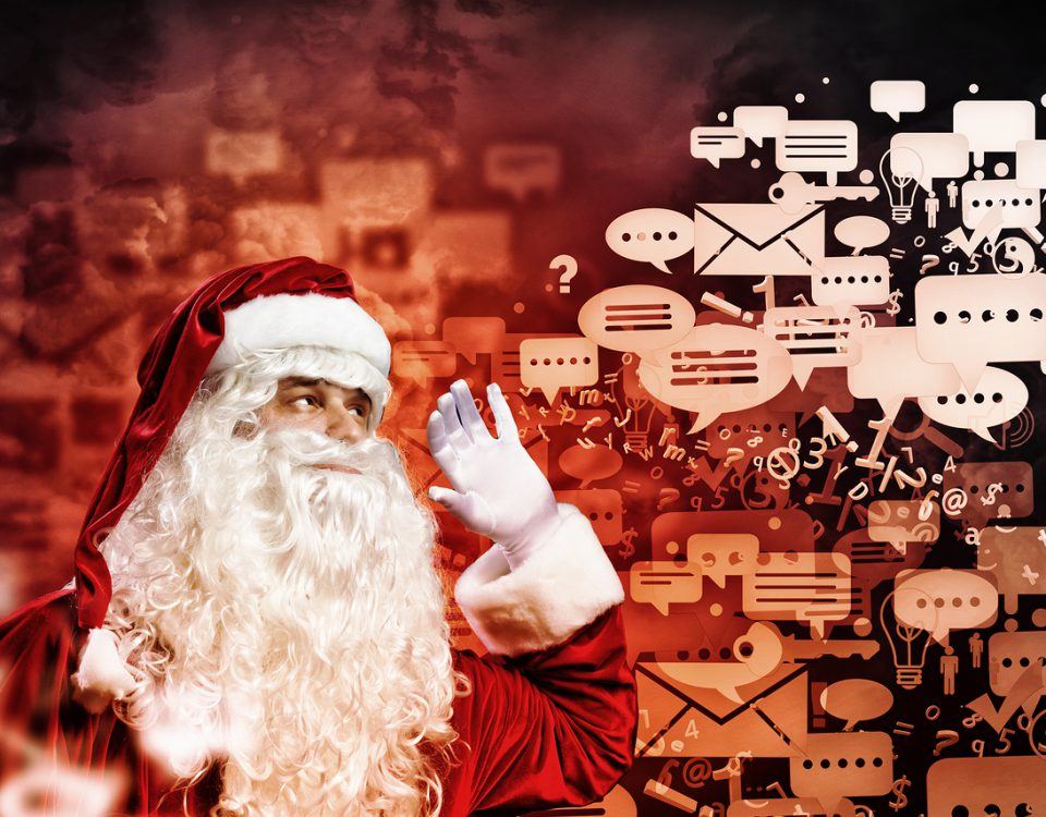 Holiday Email Marketing Tips