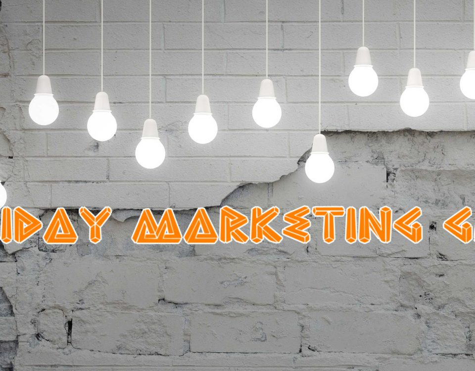 Your Ultimate Holiday Marketing Survival Guide