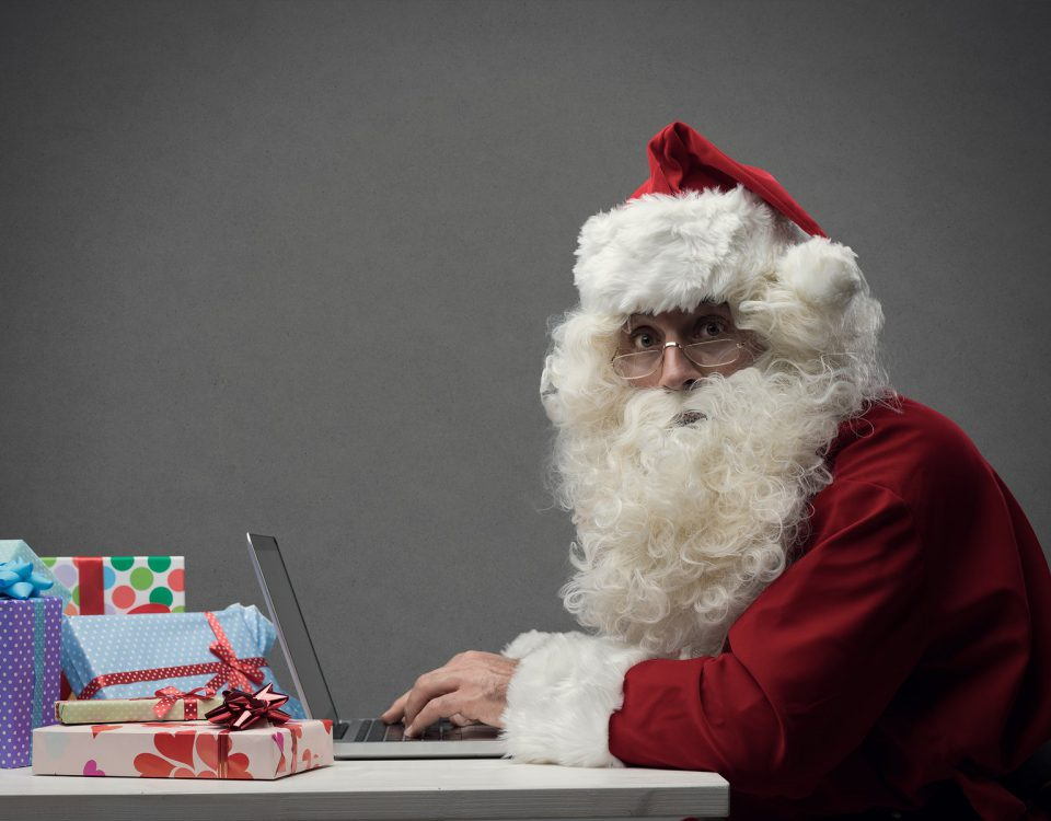 7 Festive Tips for Your Holiday Email Marketing