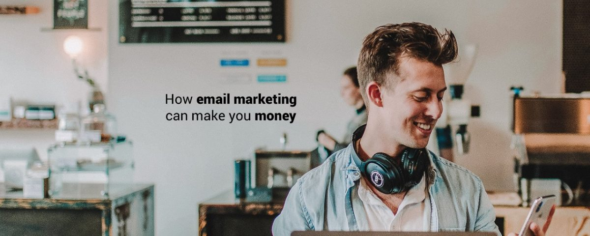 TouchBasePro How Email Can Make You Money