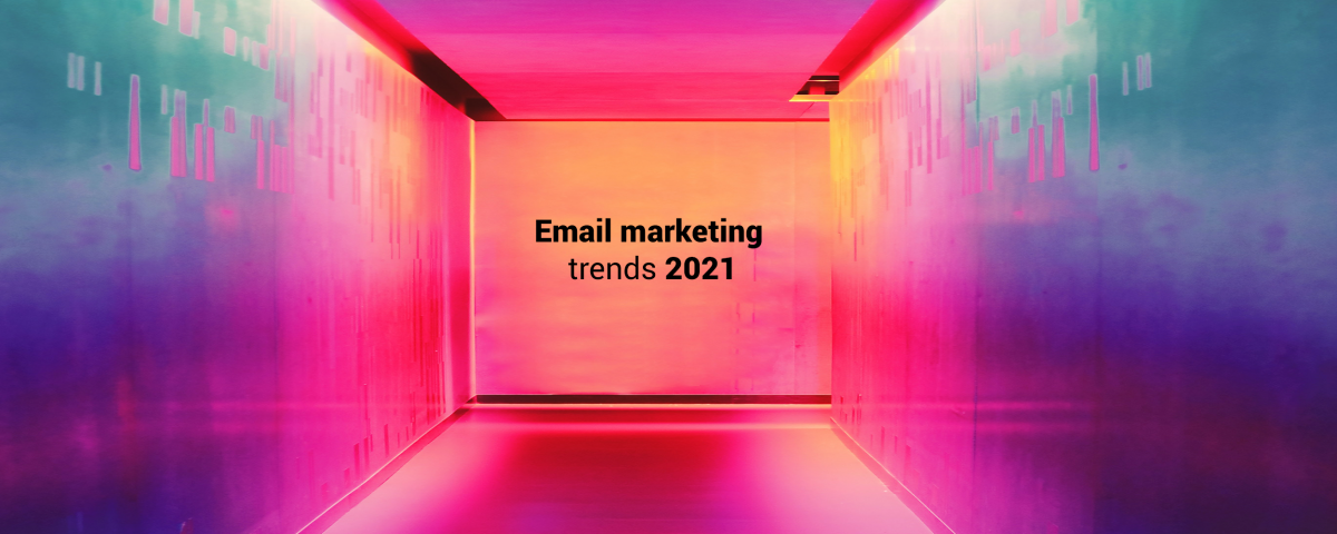 TouchBasePro Email Trends